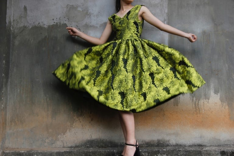 Fancy it up! Where to buy ball gowns and evening wear in Hong Kong