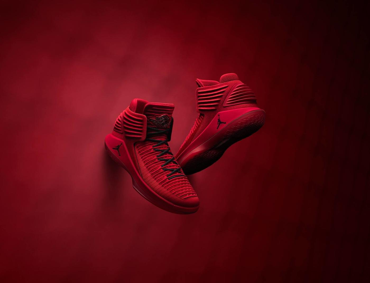 red Air Jordans | where to shop sneakers in Hong Kong
