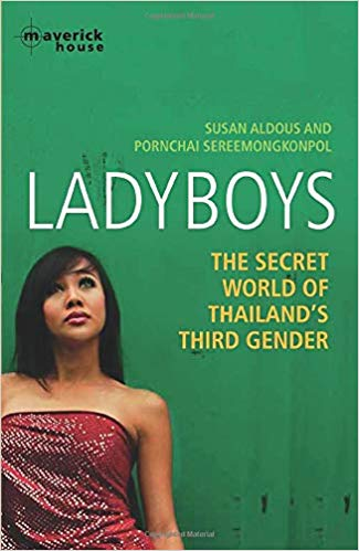 Books to read Ladyboys the secret world of Thailand's third gender