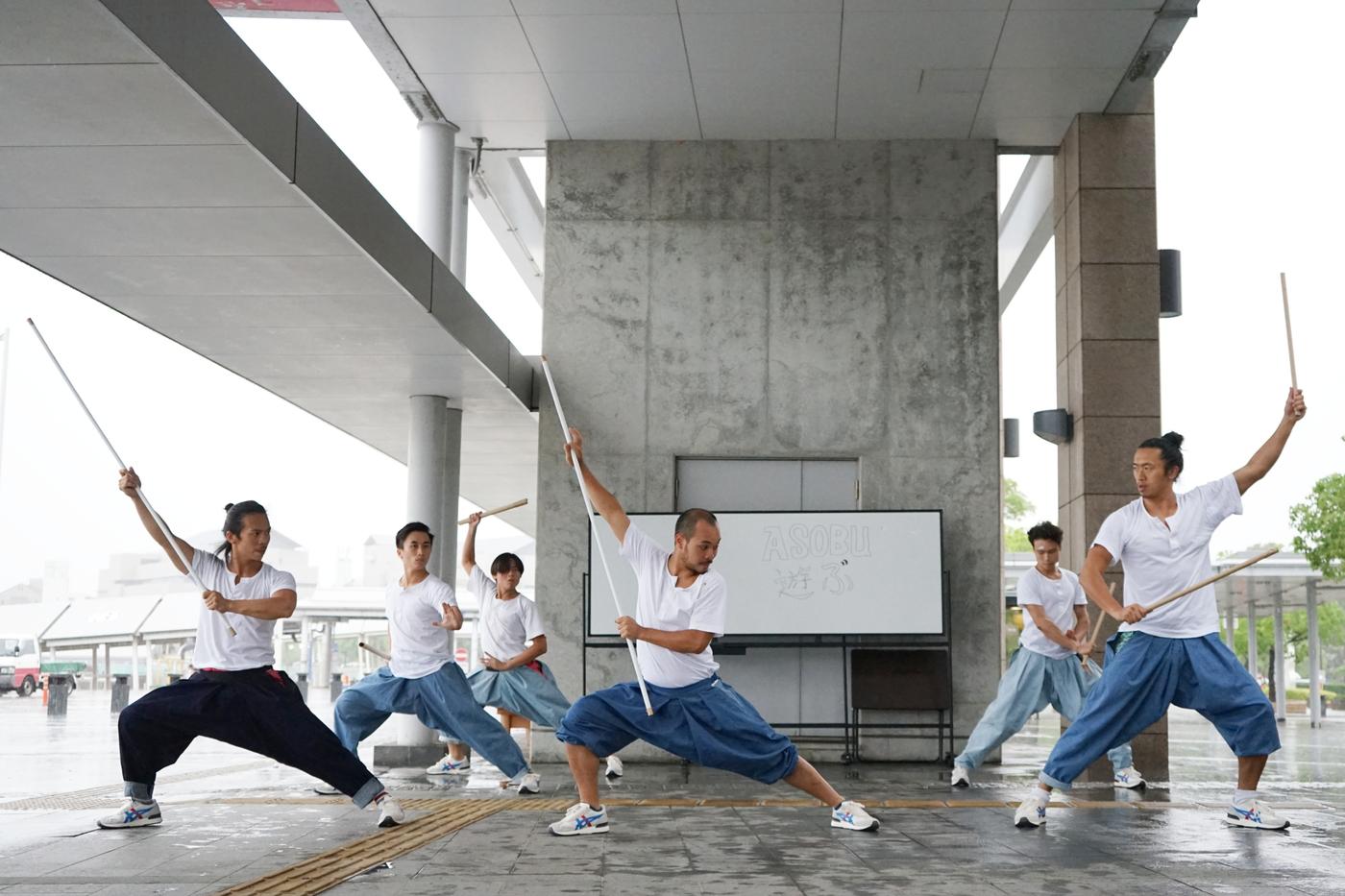 Hong Kong Arts Centre Setouchi Triennale