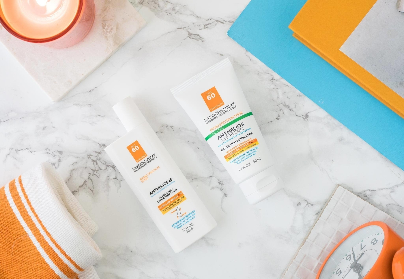 Ultra-Light Mineral Sunscreen by La Roche-Posay