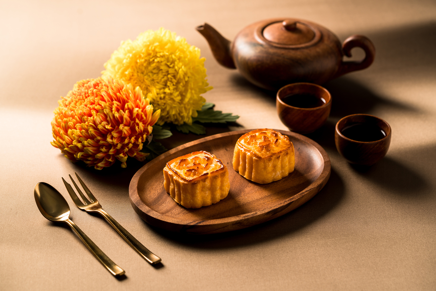 Ying Jee Club mooncakes 2019