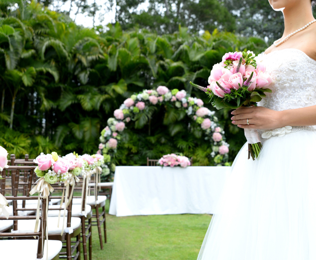 Hyatt Regency Hong Kong, Sha Tin Wedding Showcase