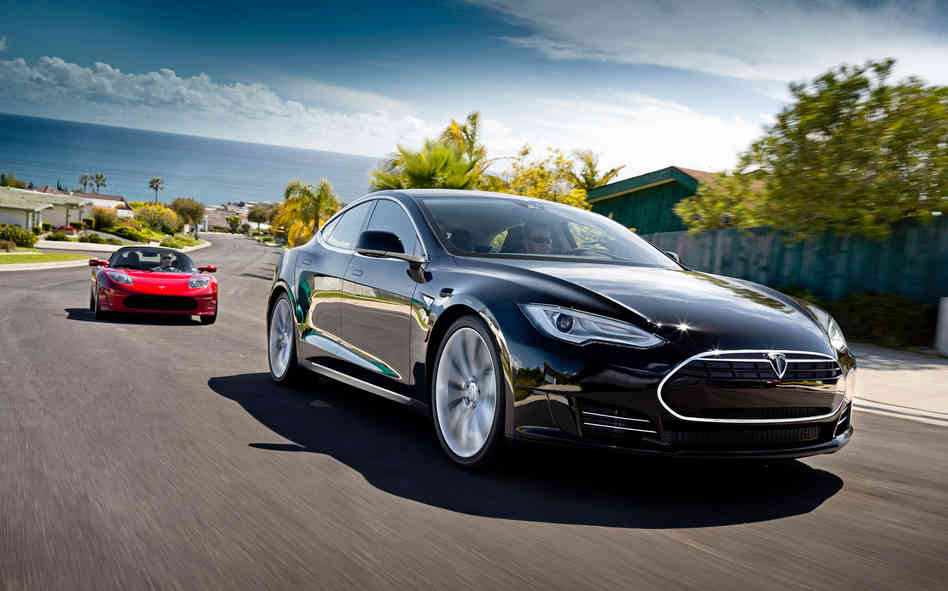 where to buy electric cars in Hong kong Tesla
