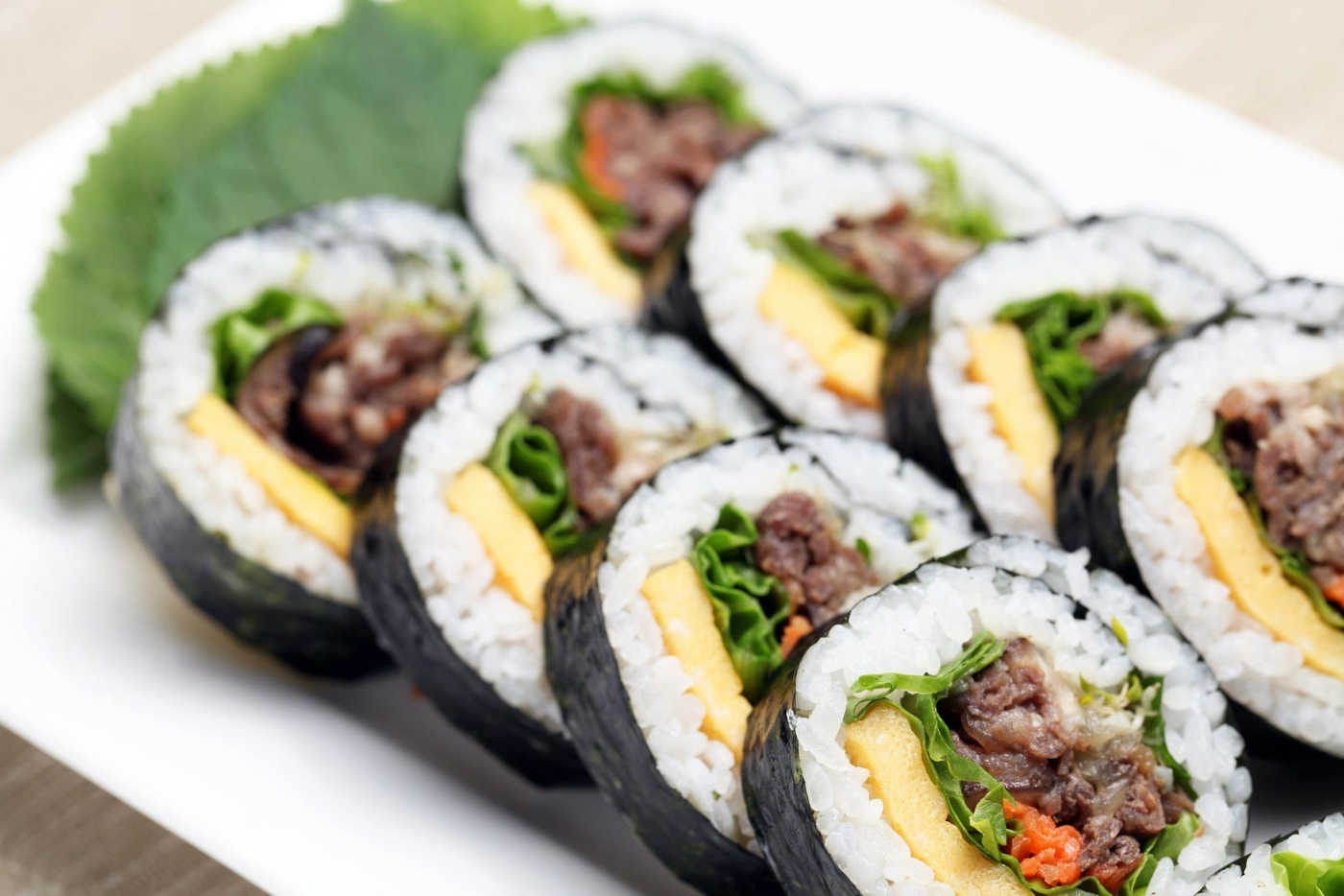 best Korean restaurants in Hong Kong K-Roll