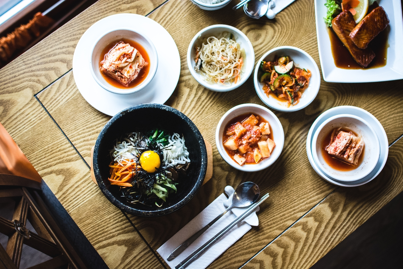 These are hands down the best Korean restaurants in Hong Kong