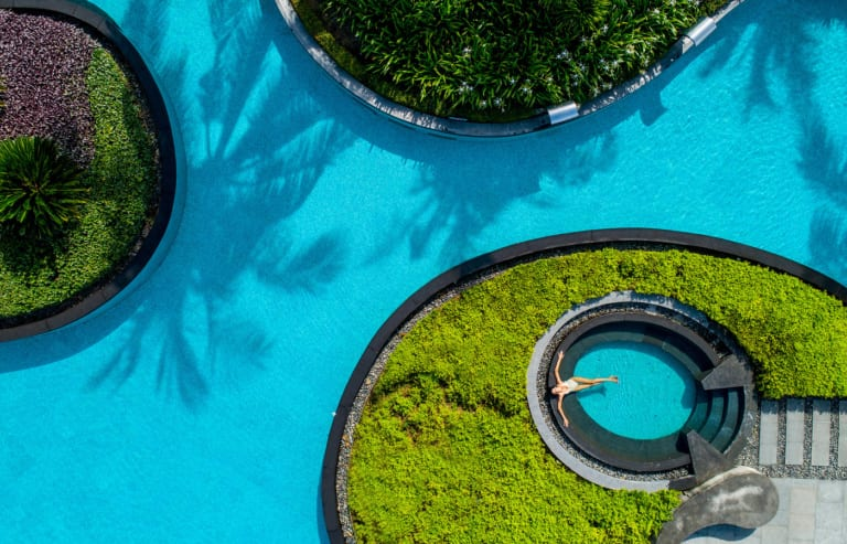 Win two nights at Angsana Lăng Cô in Vietnam, including spa treatments and luxe meals