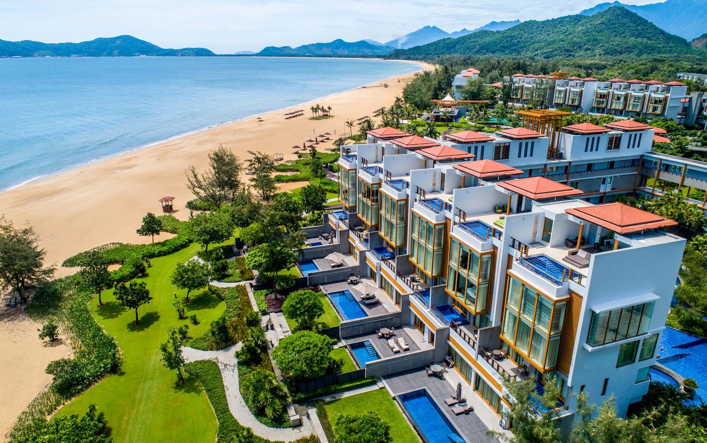 Angsana Lăng Cô hotel