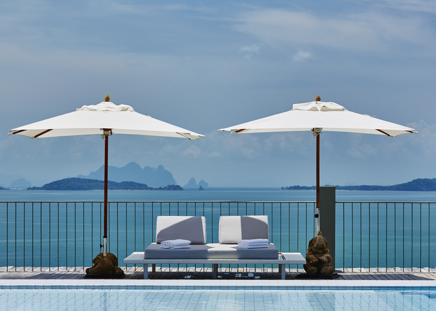 Como Point Yamu is the perfect design-led Phuket getaway