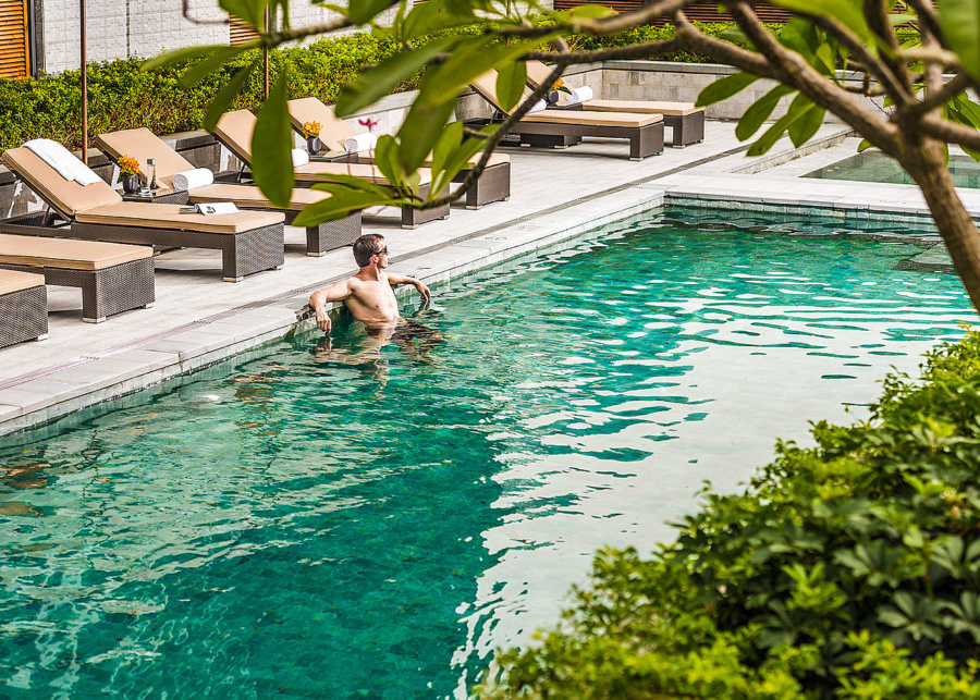 A Four Seasons Hotel Shenzhen getaway is just what the doctor ordered