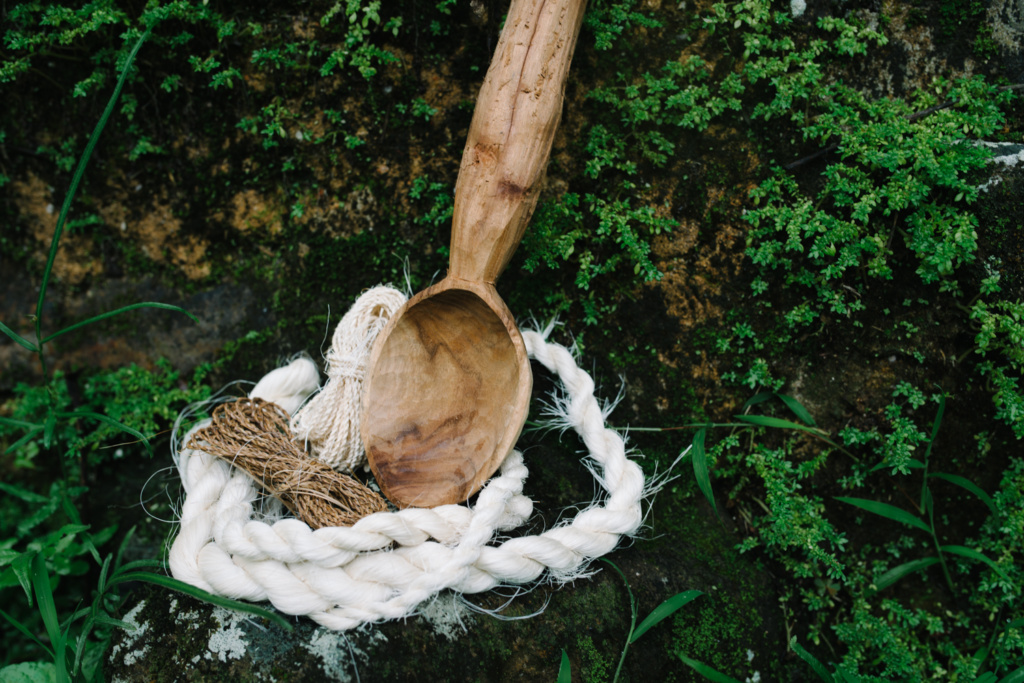 Wood Carving & Whittling Skills