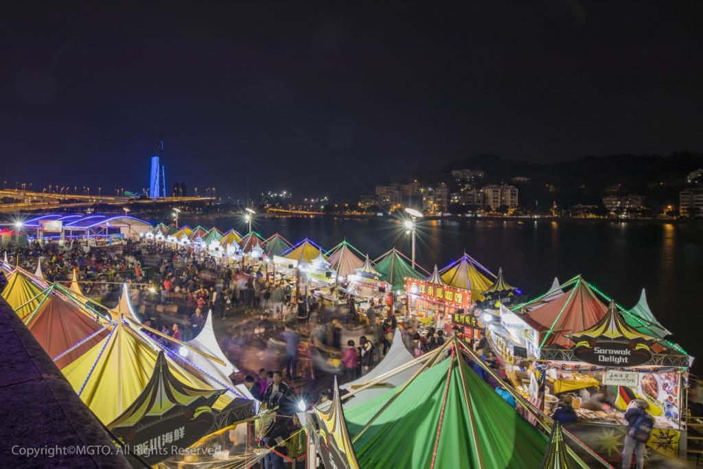 19th Macau Food Festival