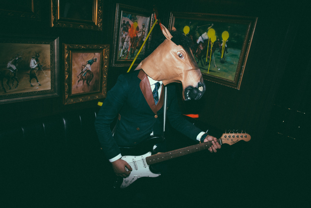 Buenos Aires Polo Club – Rock Club: I Put a Spell on You