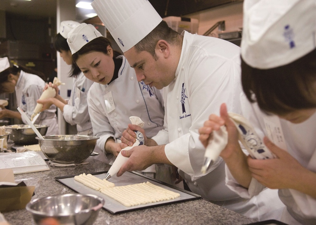 Le Cordon Bleu arrives in Hong Kong at K11 MUSEA