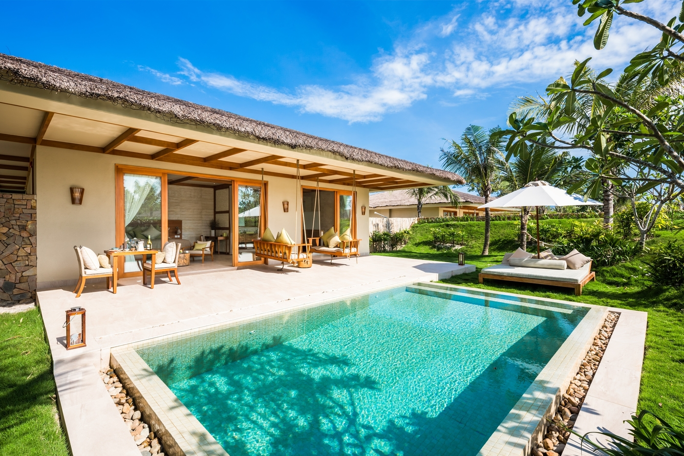 Vietnam is calling: Fusion Resort Phu Quoc is the spa-inclusive slice of paradise you deserve