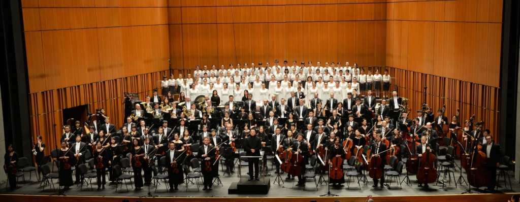 33rd Macao International Music Festival