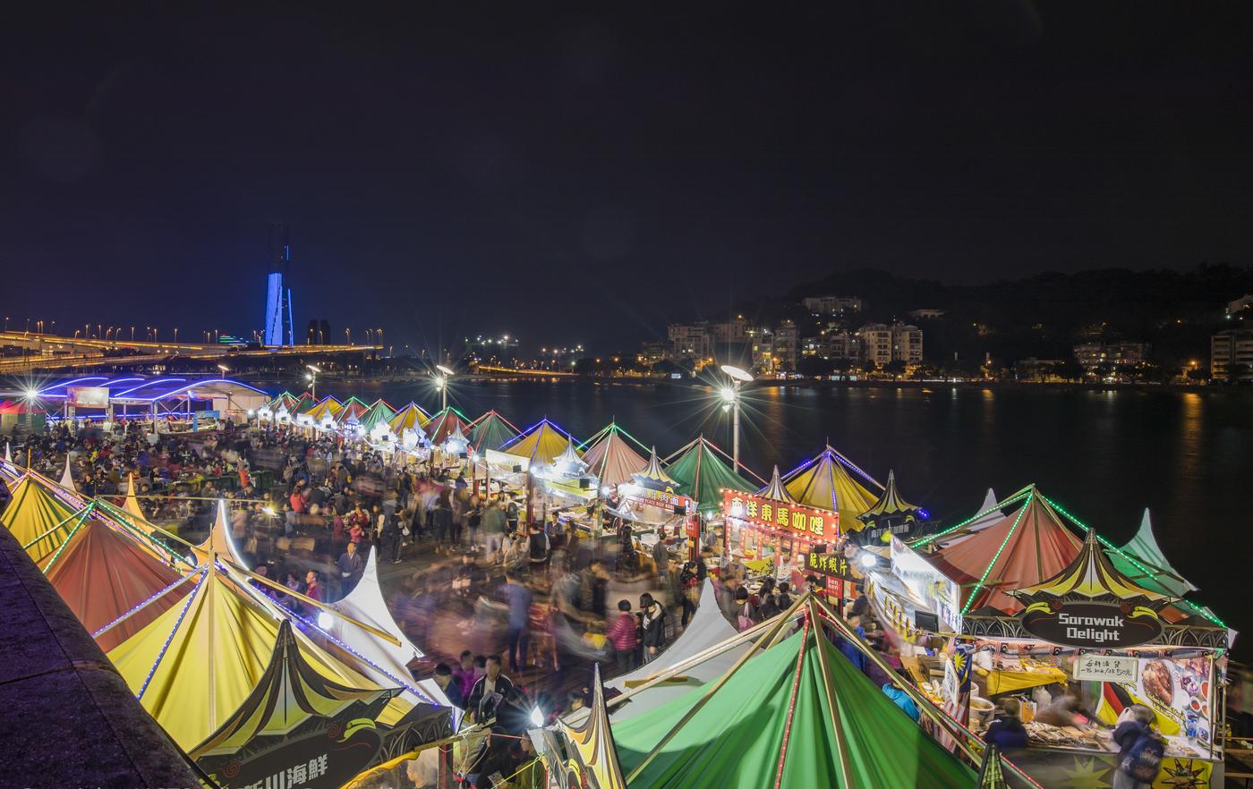 Macao Food Festival