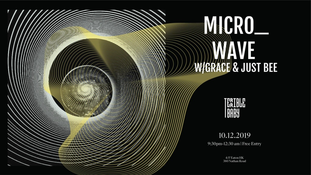 Micro_Wave w/ Grace and Just Bee