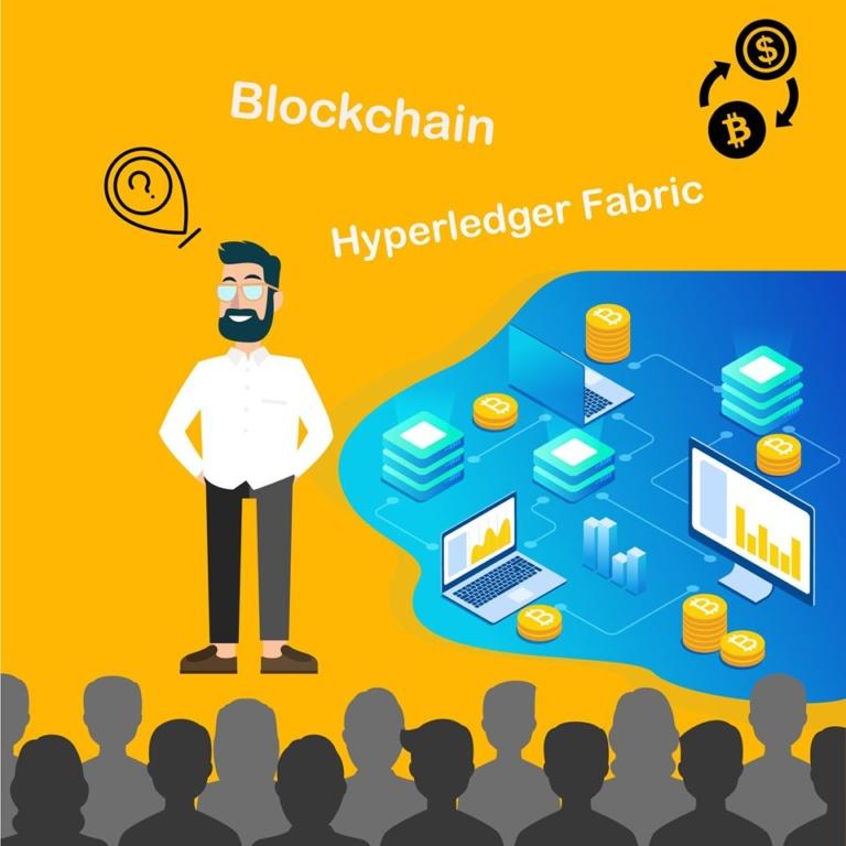 Trial Class: Blockchain Development on Hyperledger Fabric