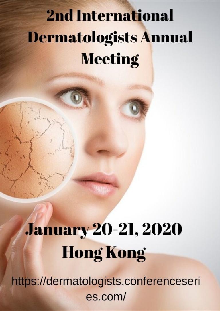 2nd International Dermatologists Annual Meeting