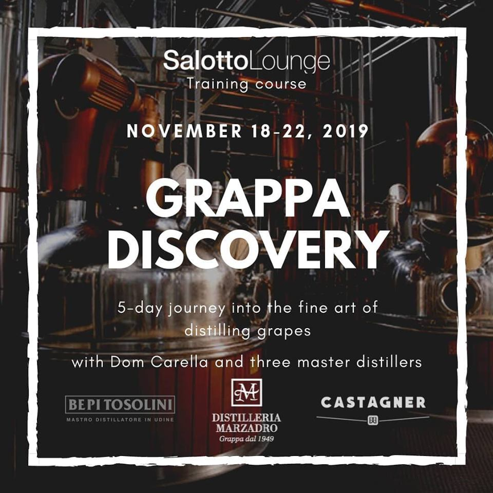 Grappa Discovery