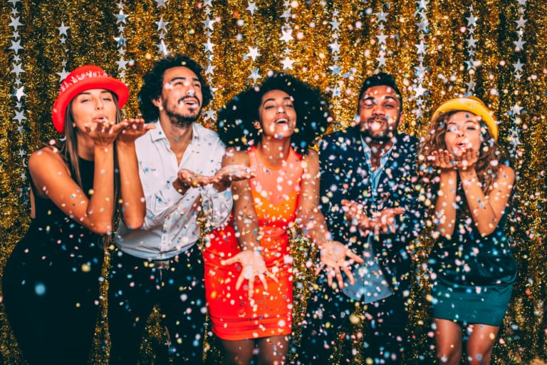 Hong Kong New Year's Eve: Welcome 2020 in style with sumptuous food and rad all-night parties