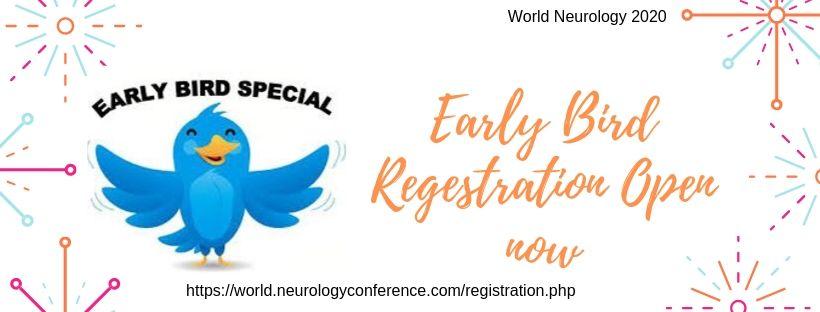 32nd World Congress on Neurology and Neuroscience