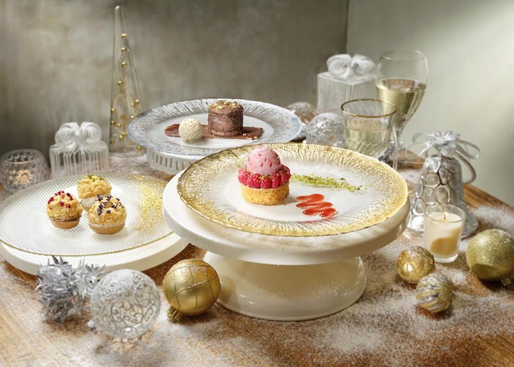 Celebrate Christmas with MÖVENPICK® Ice Cream