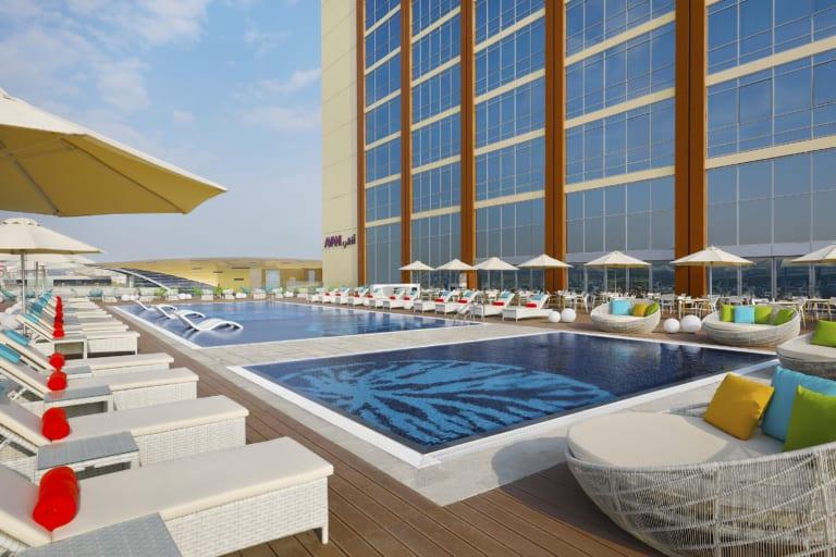 Avani Ibn Battuta Dubai: A new affordable hotel option in The UAE