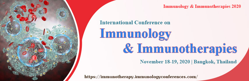 International Conference on Immunology & Immunotherapies