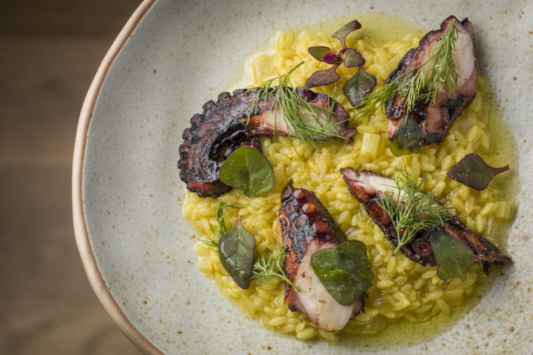 We popped over to Hue to sample its modern Australian cuisine, and fell in love