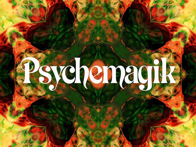 Psychemagik at Duddell's