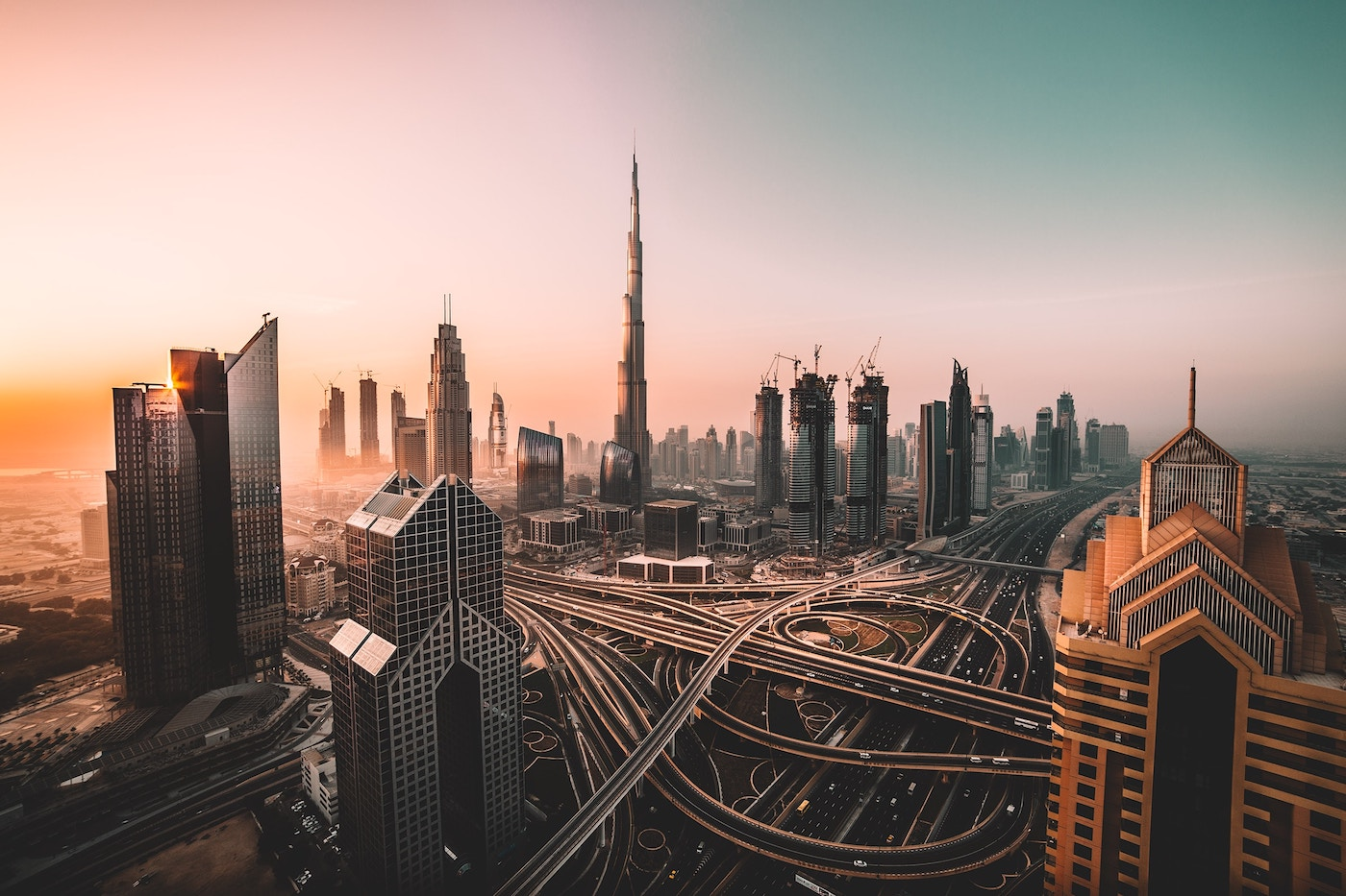 best things to do in Dubai city