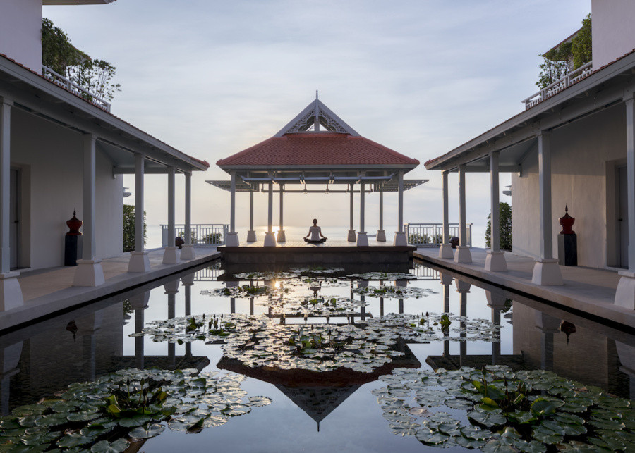 All the best wellness retreats in Asia for an unforgettable escape that will have you feeling great