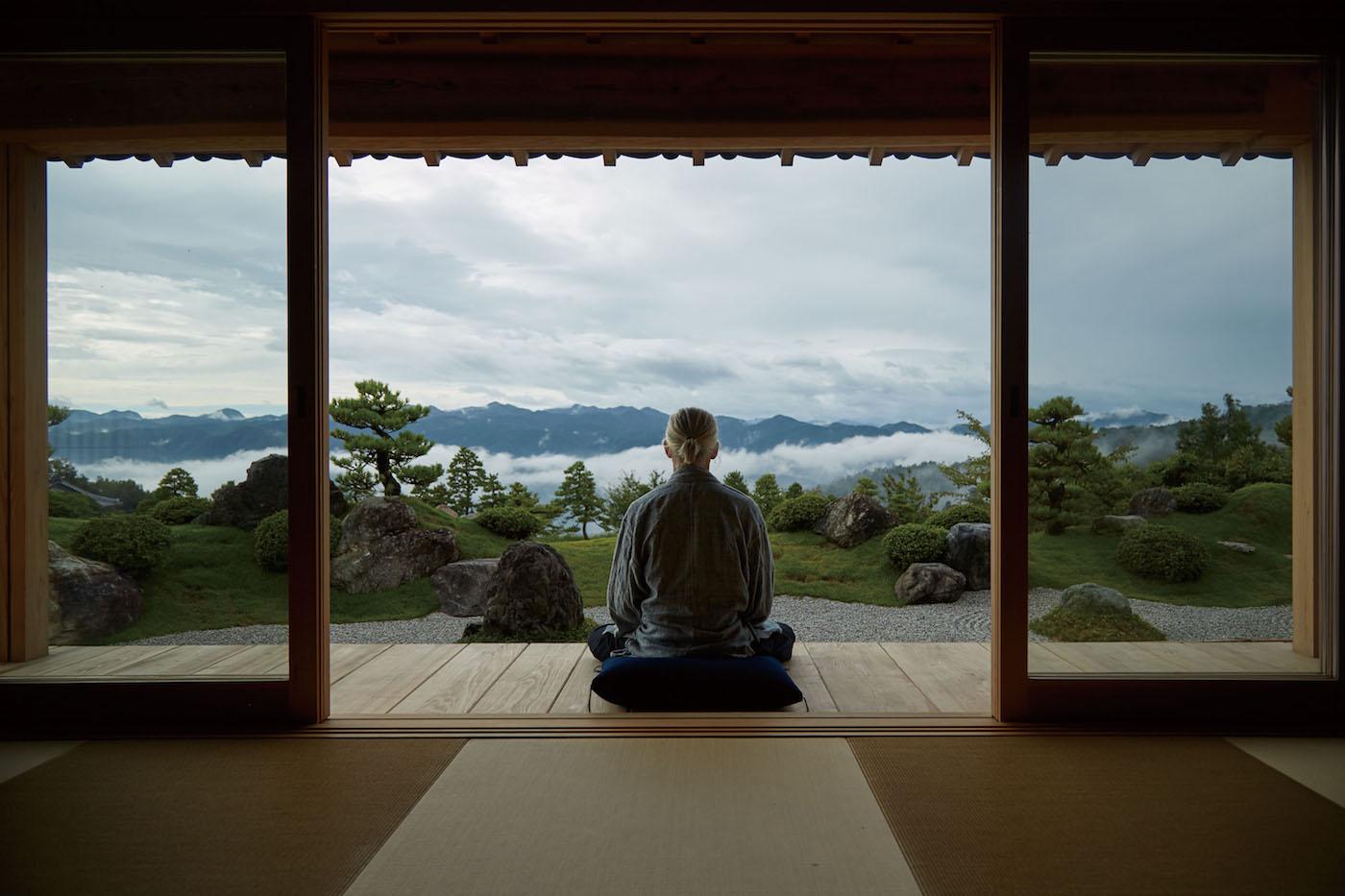 Rice Terrace Villa Sasayuri-Ann