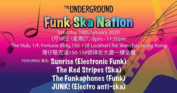 Funk Ska Nation
