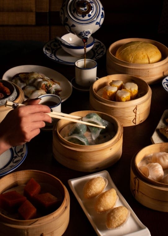 Michelin-Starred Yat Tung Heen Launches Best Dim Sum Deal in Town: Over 30 Exquisite Options at One Special Price