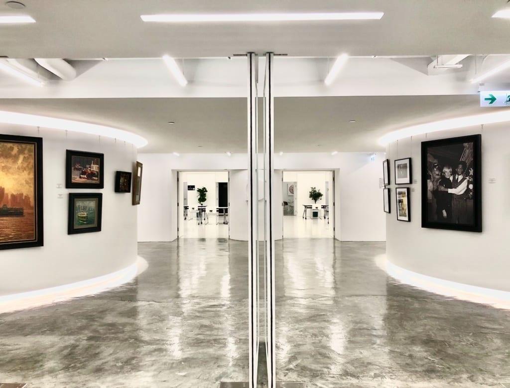 Tanya Baxter Contemporary Art Pop-up