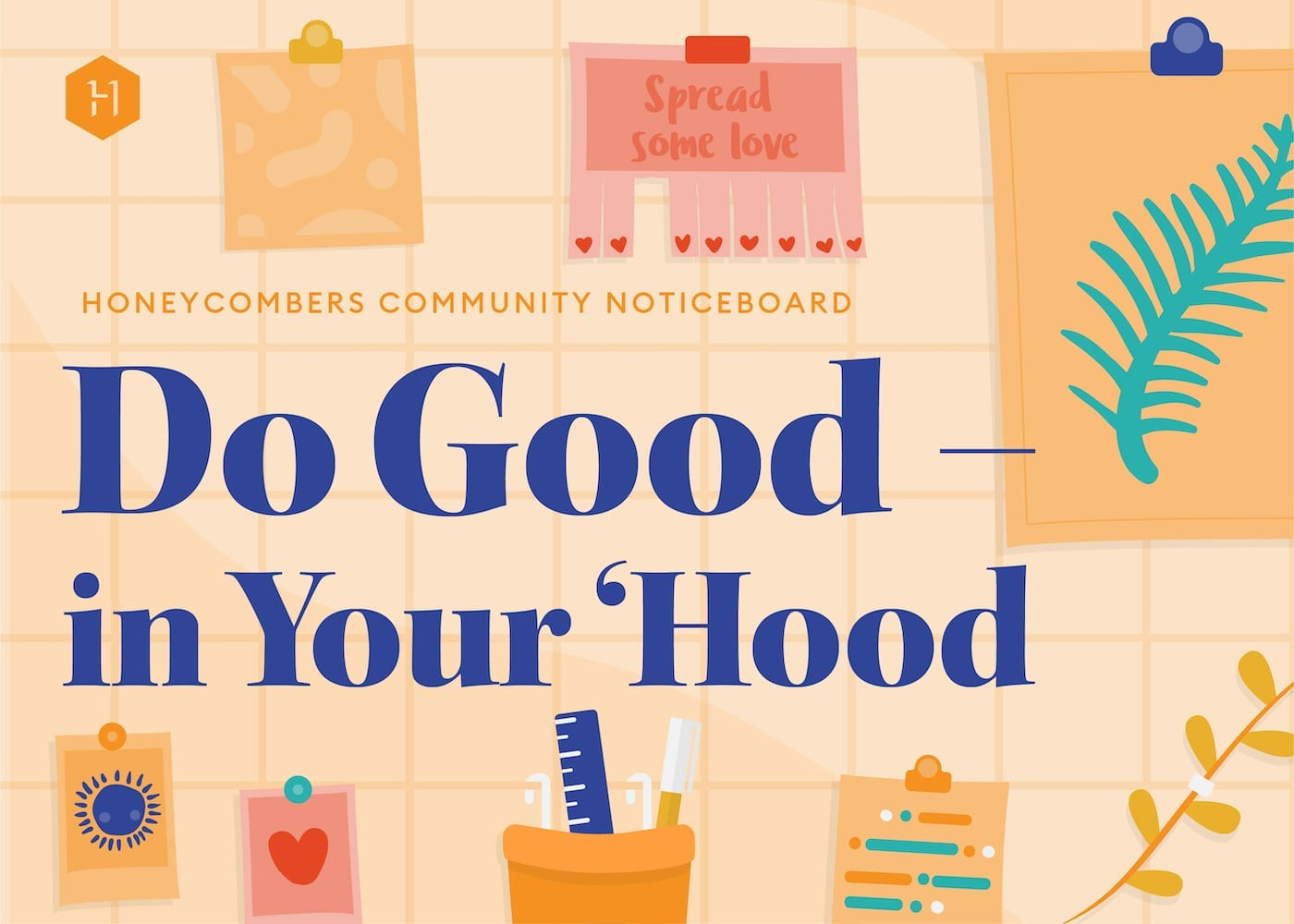Add your Covid-19 deals, courses, webinars, and events to the Honeycombers Community Noticeboard (IT'S FREE!)
