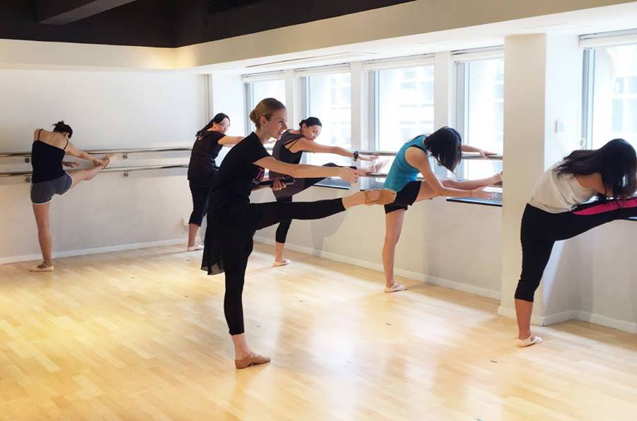 Free online dance classes with Twinkle Dance Company