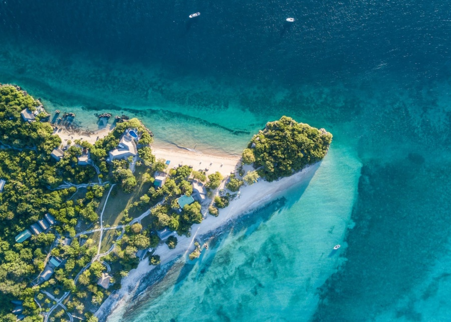 The world's best private islands for a dose of pure escapism