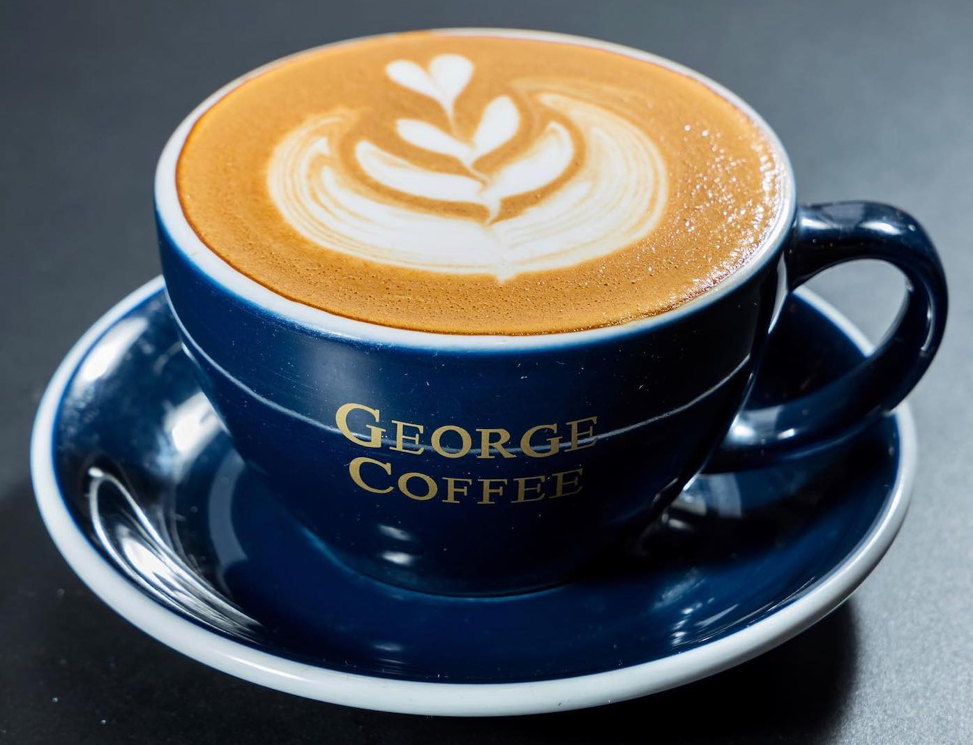 george coffee