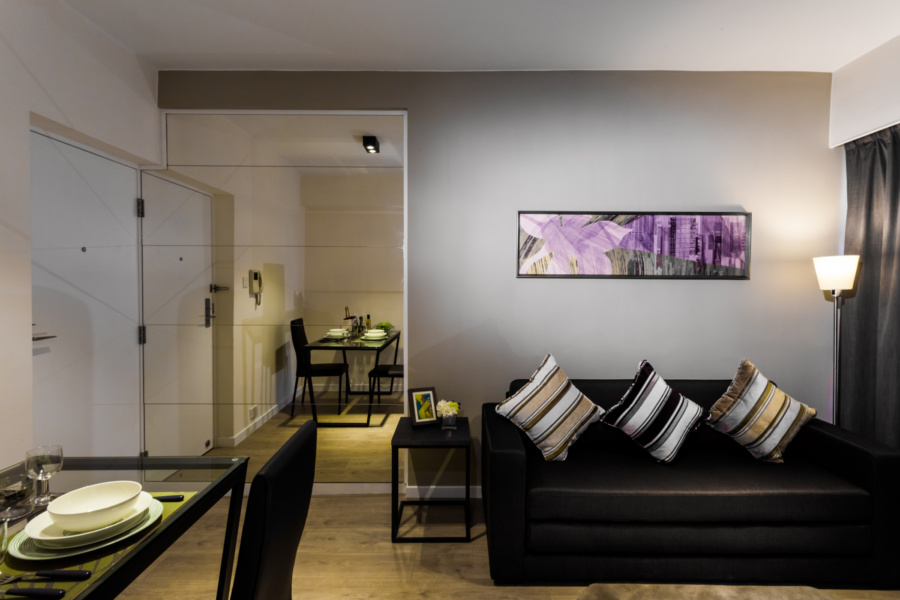 Lodgewood Wanchai Open Day 2020 – Contemporary Serviced Apartment at Its Finest