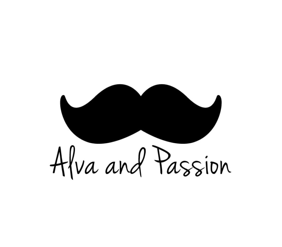 Free shipping from Alva And Passion