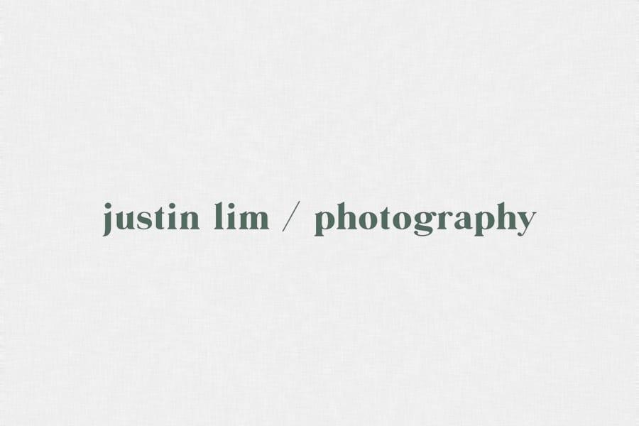 Justin Lim Photography