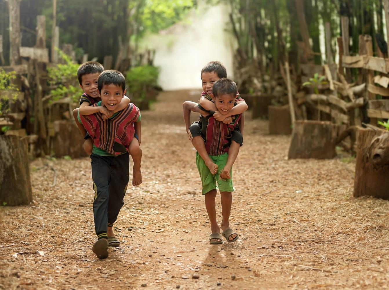 Wa Ale, Myanmar