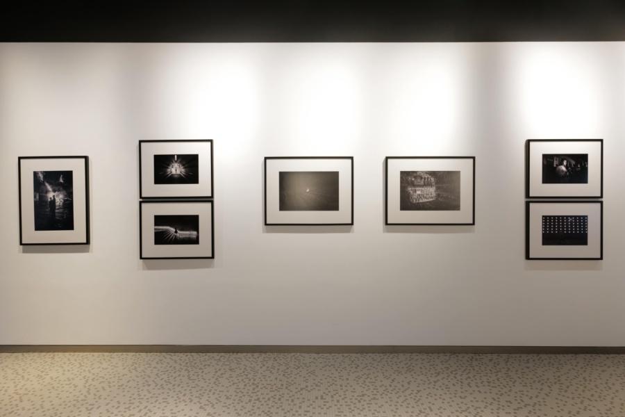 Alan Schaller Exhibition in Hong Kong Leica Gallery