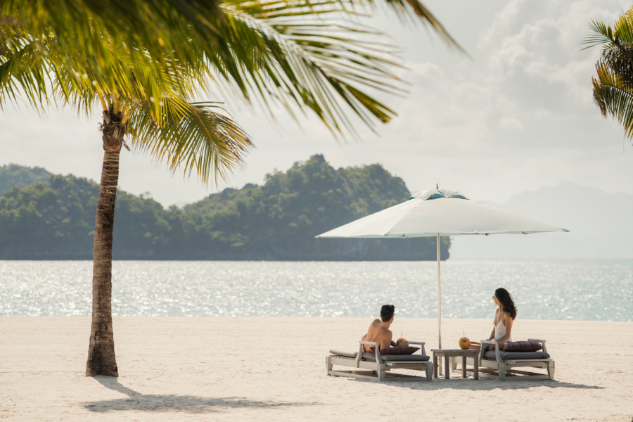 Restart 2020 with a Family Getaway at Four Seasons