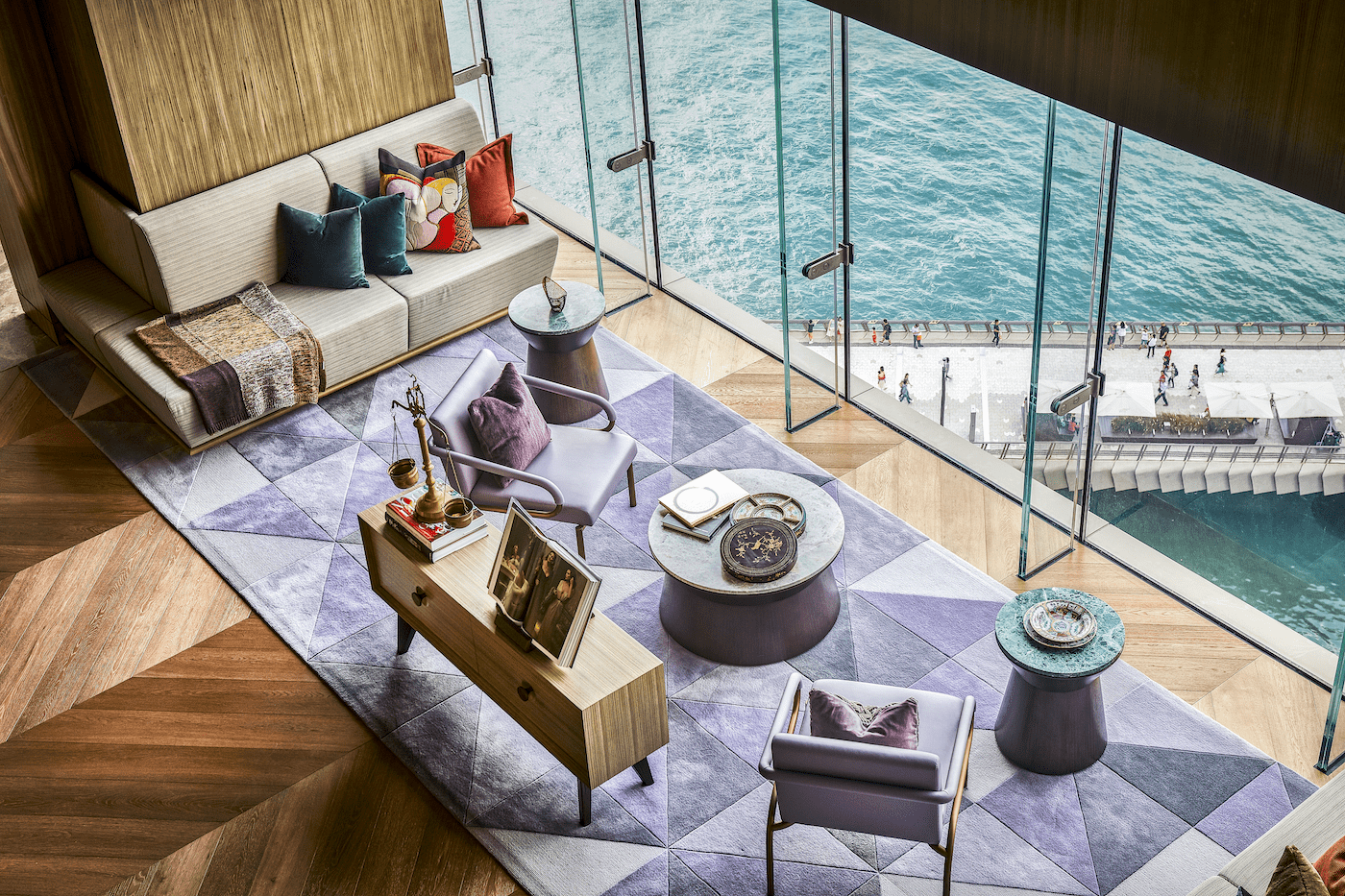 Win a Breezy Staycation by the Water thanks to K11 ARTUS, Hong Kong's most luxurious residence