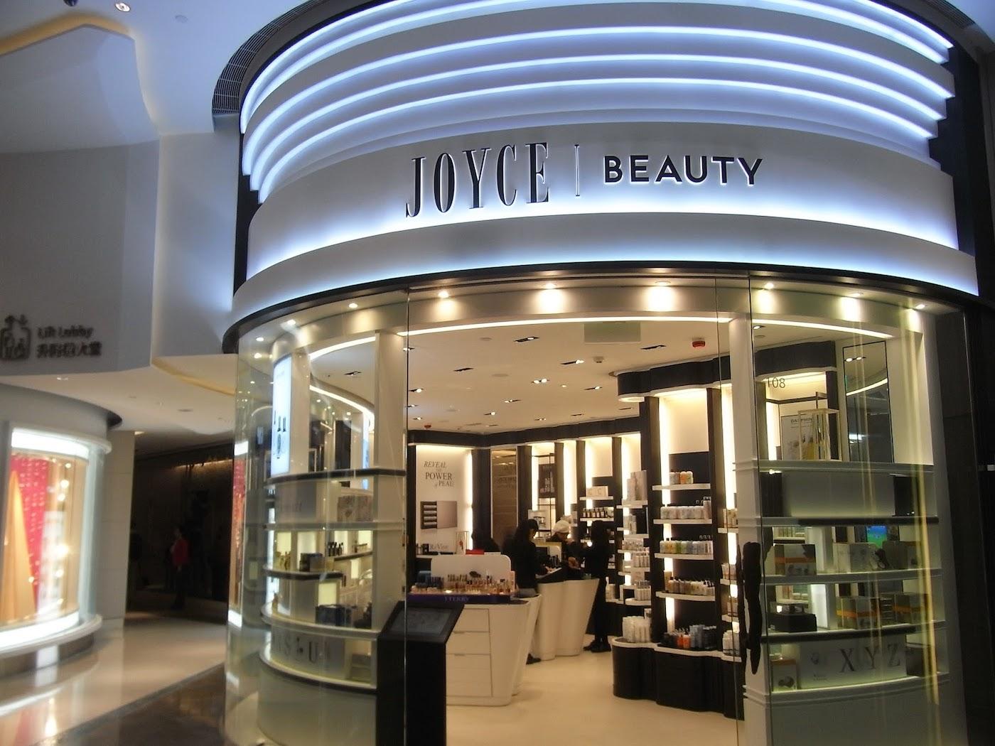 Joyce Beauty